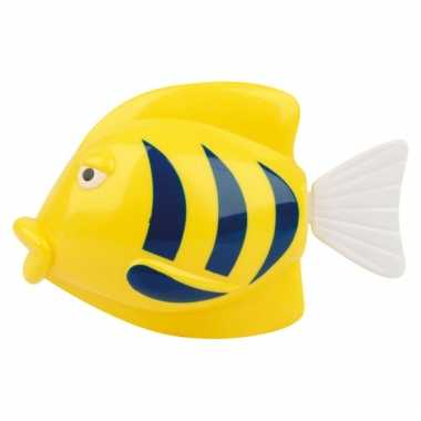 Speelgoed plastic vis